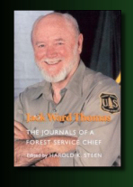 Journals of a Forest Service Chief